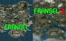 PUBG Mobile: Những hình ảnh đầu tiên về bản đồ Erangel 2.0, trông khá nuột nà