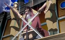 One Piece: Gol D. Roger và 10 nhân vật