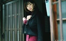Sao phim người lớn Nhật Bản - Eimi Fukada tiết lộ những ngày đầu vào nghề: Lý do cực đơn giản nhưng thuyết phục