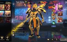 Liên Quân Mobile: Mẹo cày FREE hàng chục Xu Vàng mà game thủ săn skin giới hạn cần biết