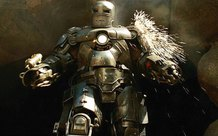Tin sốc: Không còn là Iron Man, Tony Stark trở thành thủ lĩnh phiến quân robot Mark One