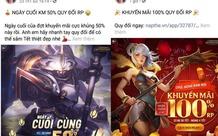 Dính 'cú lừa' ngay đêm Giao thừa, game thủ Việt dí dỏm: 'Chơi với Garena quan trọng là phải kiên nhẫn'