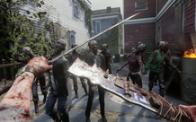 Xuất hiện game The Walking Dead mới cực đỉnh, cộng đồng Steam khen ngợi hết lời