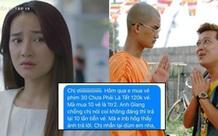 Nhắn tin đòi Nhã Phương hoàn tiền vé 30 Chưa Phải Tết, netizen tranh cãi nảy lửa