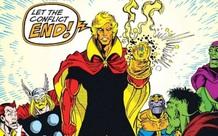 Cú búng tay của Thanos đã cướp đi những anh hùng nào trong bộ truyện tranh gốc?