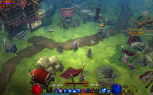 Lại xuất hiện thêm đối thủ mới của Diablo IV, chất lượng đỉnh cao miễn chê