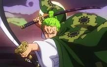 One Piece: Zoro, Oden, Nhị Kiếm Phái và mối thù truyền lại