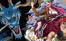 One Piece: Dự đoán tên của 10 trái ác quỷ