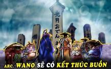 One Piece chap 993: Kaido bắt đầu