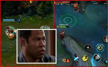 Liên Minh: Tốc Chiến trình làng Lee Sin, game thủ vỡ òa với cơ chế Hộ Thể không cần Cắm Mắt