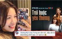 """Hot girl TikTok """"trứng rán cần mỡ"""" bất ngờ thành diễn viên trên phim VTV với nhan sắc khiến CĐM tròn mắt"""