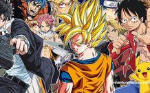Đây là lý do mà những bộ manga như One Piece, Dragon Ball hay Naruto lại có nhiều chi tiết giống nhau?