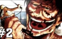 Attack on Titan: Dù không sở hữu bất kỳ cơ quan tiêu hóa nào nhưng Titan vẫn