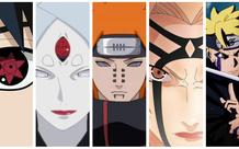 Naruto: 7 nhẫn thuật siêu mạnh có thể