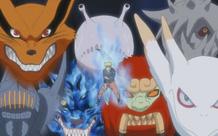 Boruto: Điều gì sẽ xảy ra khi một Vĩ Thú chết, số phận của Jinchuuriki sẽ đi về đâu