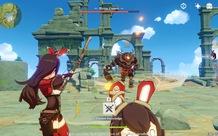 Hướng dẫn mẹo cày Mora cực dễ trong Genshin Impact