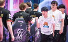 Bán kết còn chưa đánh, G2 đã hẹn Suning tái ngộ tại Chung kết CKTG 2020