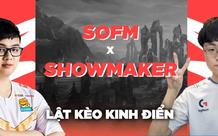 CKTG 2020: SofM gặp lại Showmaker và những mối 'lương duyên' kỳ lạ giữa Suning và DAMWON