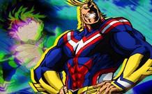 5 bí mật lạ lùng của One For All, nhân vật mạnh nhất trong Boku no Hero Academia (P.1)