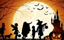 Top 5 trò chơi ma quái cực hay giúp bạn giải trí mùa Halloween