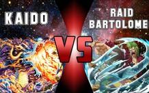One Piece: Bartolomeo sẽ là chìa khóa cứu Cửu Hồng Bao thoát khỏi cảnh bị Kaido giết chết?
