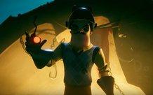 Tựa game kinh dị trêu chọc hàng xóm bất ngờ ra mắt phần game mới - Hello Engineer
