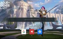 """LMHT: Tốc Chiến """"toang"""" ngay khi mở tải iOS, game thủ Việt khóc hận trước cổng"""