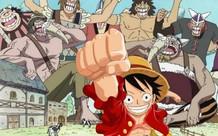 5 địa điểm huyền thoại trong One Piece Luffy chưa có cơ hội ghé thăm