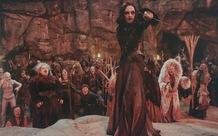 Ám ảnh với những nghi lễ phù thủy trên màn ảnh rộng