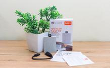 Seagate One Touch SSD - Ổ cứng di động gọn trong lòng bàn tay nhưng có thể 'mang cả thế giới'