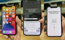 iPhone 12 Lock về Việt Nam: Giá chỉ 18 triệu