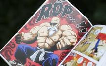 Dragon Ball: Bản dịch DG Full Color mới của nhà Kim Đồng bị độc giả chỉ trích vì sai quá nhiều… lỗi chính tả