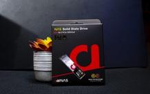 """Trên tay Addlink NAS Series SSD, lưu trữ hàng trăm tựa game theo cách mới, hiện đại và """"hại điện"""" hơn!"""