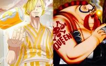 Dự đoán One Piece chap 997: Queen dựa vào nhược điểm