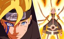 Dự đoán Boruto chap 53: Naruto không chết, con trai ngài đệ thất trả thù kẻ đã