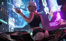 Cyberpunk 2077 sẽ có hẳn một khu phố 18+ cho game thủ thoải mái quậy phá về đêm
