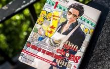 Manga hot nhất tháng 11: Đạo làm chồng đảm - Ngàn lẻ một câu chuyện về anh chàng xã hội đen