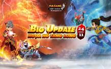 Thăng Thiên 5 - BigUpdate phá vỡ giới hạn của Yulgang Hiệp Khách