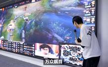 'Giáo án' Shen Đi rừng của SofM được đưa vào giảng dạy tại học viện đào tạo tuyển thủ trẻ Trung Quốc