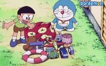 Điểm tên những bảo bối giúp Nobita kiếm bộn tiền trong Doraemon