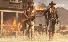 Red Dead Online ra mắt bản độc lập giá siêu rẻ, học sinh, sinh viên thừa sức mua
