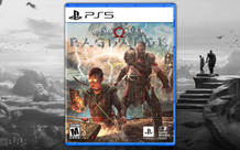 Thắng lớn tại Golden Joystick, God of War Ragnarok là tựa game được game thủ trên thế giới mong chờ nhất