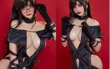 Mỹ nhân Fate/Grand Order khiến dân tình mất máu nặng qua bộ ảnh của nữ coser người Việt