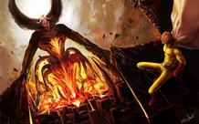 One Punch Man: Top 4 bí ẩn gây nhiều tranh cãi nhất trong bộ truyện, GOD vẫn là cái tên được chú ý nhất