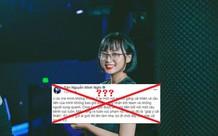 Bị một fanpage đưa tin 'nói xấu công ty cũ', MC Minh Nghi lập tức lên tiếng phản hồi