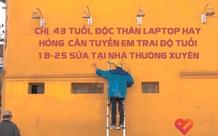 Trào lưu chế ảnh bức tường vàng ở Đà Lạt trên mạng xã hội, một hot trend mới sẽ lại ra đời?