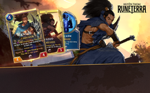 Cùng là game thẻ bài Huyền Thoại Runeterra có gì khác so với phần lớn card-battle game tại Việt Nam?