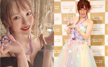 Giải thưởng diễn viên 18+ Nhật Bản 2020: Sakura Kizuna