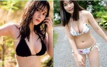 Mẫu nữ chỉ cao 1m52 khoe 'núi đôi chập chùng', không ngần ngại thổ lộ sự yêu mến Việt Nam