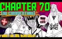 Fairy Tail 100 quest 70: Nhóm Erza bị tập kích – xuất hiện một dạng năng lượng mới mạnh hơn cả ma thuật?